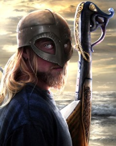 Vikings another inspiration
