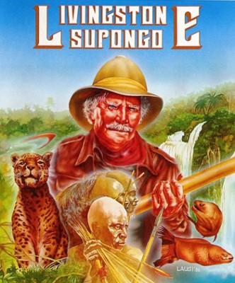 Livingstone Supongo inspiration