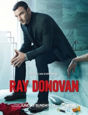 Ray Donovan inspiration