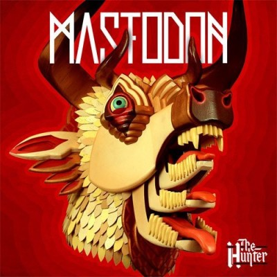 Mastodon — The Hunter inspiration
