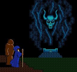 Druid inspiration