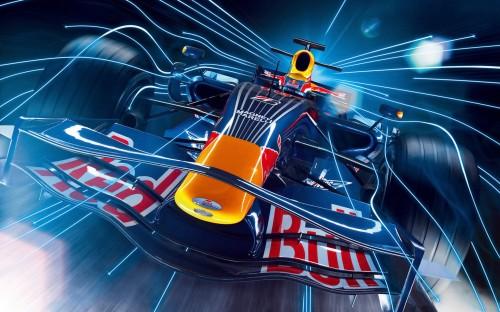 F1 inspiration