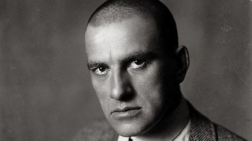 Владимир Маяковский inspiration
