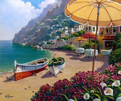Capri Rendezvous inspiration