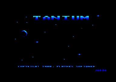 Tanium inspiration