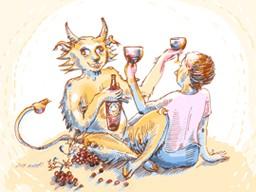 Wine inspiration