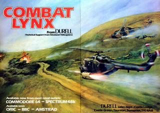 CombatLynx 2