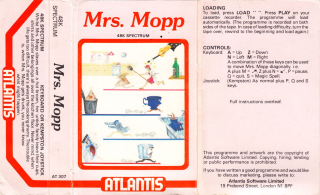 MrsMopp(AtlantisSoftware)