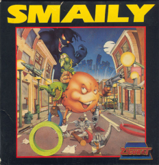 Smaily Front