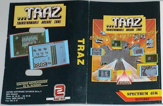 Traz(ZafiroSoftwareDivision)