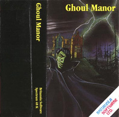 GhoulManor
