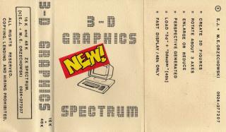 3-DGraphics