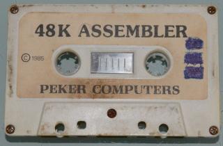 PekerAssembler