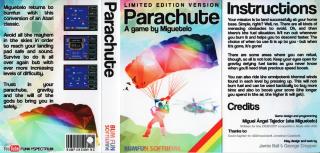Parachute(BumfunSoftware)