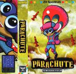 Parachute(MatraComputerAutomations)