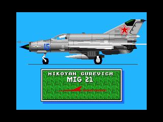 Mig-21 (Mig-21)