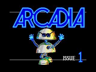 Arcadia Mag (Arcadia Mag)