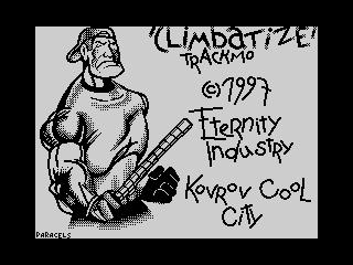 Climbatize - Endpic aka m_k_war (Climbatize - Endpic aka m_k_war)