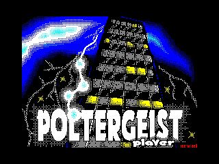 Poltergeist Player 1 (Poltergeist Player 1)
