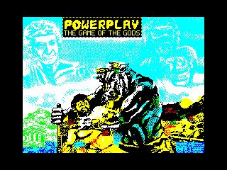 Powerplay (Powerplay)