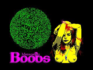 Boobs Megademo