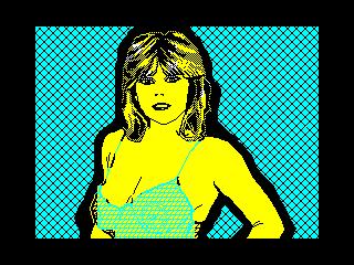 Samantha Fox (Samantha Fox)