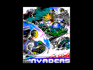 invaders (invaders)