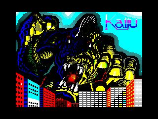 Kaiju (Kaiju)