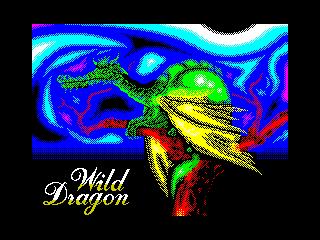 Wild Dragon (Wild Dragon)