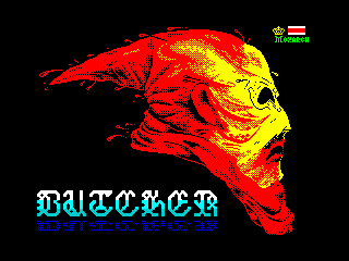 Butcher (Butcher)
