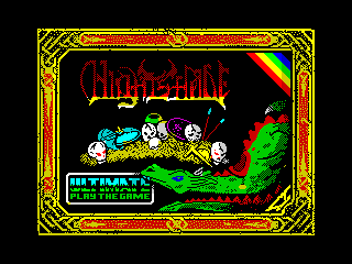 Nightshade (Nightshade)
