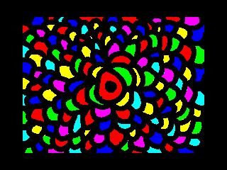 Красный кружок (red circle) (Красный кружок (red circle))