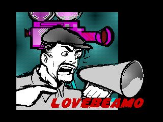 Lovebeamo (Lovebeamo)