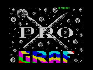 Pro Graf Demo (Pro Graf Demo)