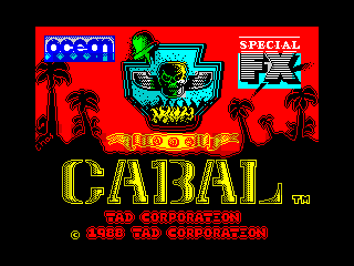 Cabal demo version (Cabal demo version)