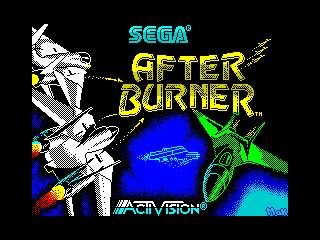 Afterburner (Afterburner)
