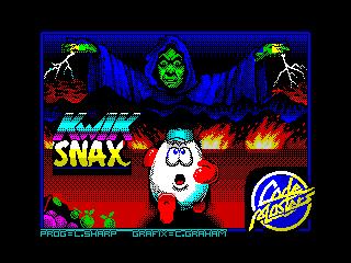 Kwik Snax (Kwik Snax)
