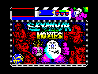 Seymour Goes to Hollywood (Seymour Goes to Hollywood)