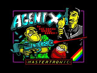Agent X (Agent X)