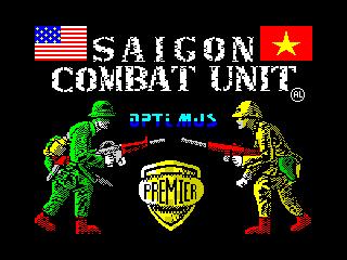 Saigon Combat Unit (Saigon Combat Unit)