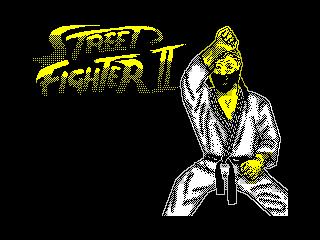 Street Fighter II (Street Fighter II)