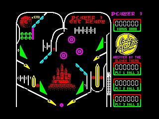Advanced pinball simulator (in-game) (Advanced pinball simulator (in-game))