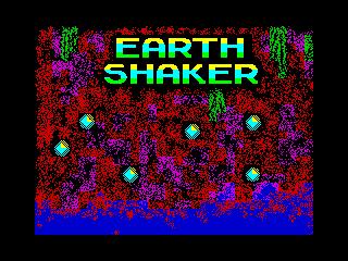 Earth Shaker (Earth Shaker)