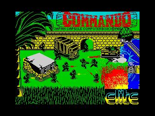Commando (Commando)