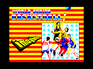 World Series Basketball