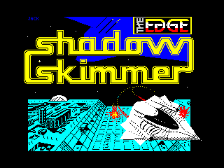 Shadow Skimmer (Shadow Skimmer)