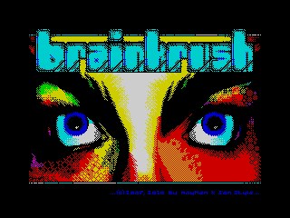 Brainkrush