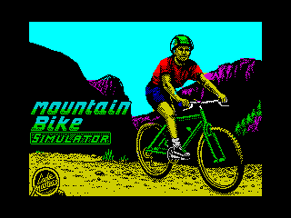 Mountain Bike 500 (Mountain Bike 500)
