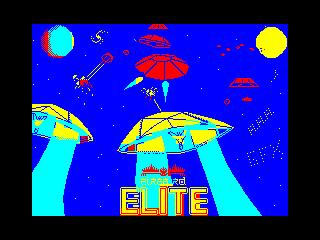 Elite (Elite)