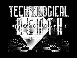 Over The Top (Technological Death) (Over The Top (Technological Death))